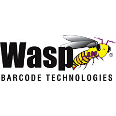 Wasp Barcode Scanner Battery