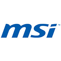MSI Rechargeable Notebook Battery
