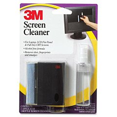 3M Gel Solution Screen Cleaner Set