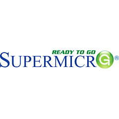 Supermicro CSE-SAS-822TQ Backplane