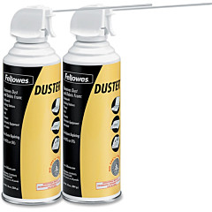 Fellowes Pressurized Duster Pack