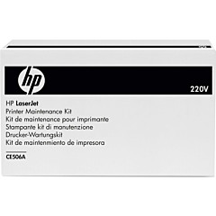 HP 220 Volt Fuser Kit For LaserJet CP3520 and CM3530 Multifunction Series Printers