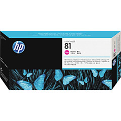 HP C4950/1/2/3/4/5A Printheads/Cleaners