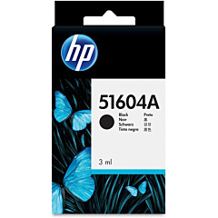 HP 51604A Original Ink Cartridge - Single Pack