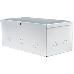 Peerless-AV Plenum Box For CMJ450, 453, 455 and 500