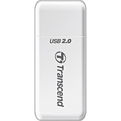 Transcend USB 2.0 FlashCard Reader