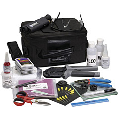 Black Box Fiber Installation Professional Kit