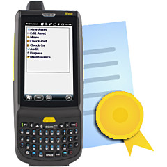 Wasp HC1 (QWERTY) Mobile Computer +Add Inventory Control Mobile License