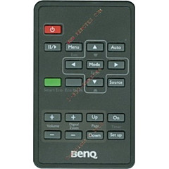 BenQ Projector Remote for MS502, MX503