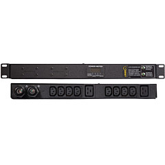Geist ATRCN102-102I82TL6 Automatic Transfer Switch