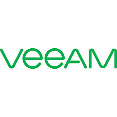 Veeam Backup & Replication Standard + Production Support - Upfront Billing License (Migration) - 2 Year