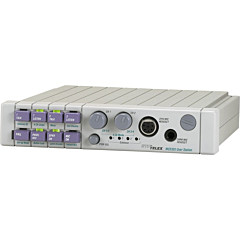 RTS MCE-325 2- or 4-CH User-Programmable User Station