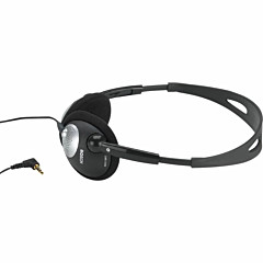 Bosch LBB 3443 Lightweight Headphones