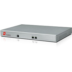 Fortinet Equilizer E250GX Server Load Balancer