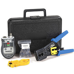 Black Box EZ-RJPRO CAT5e Termination Kit