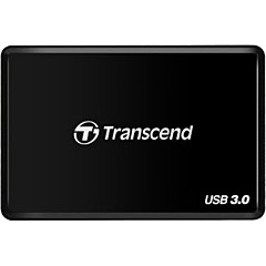 Transcend CFast Card Reader