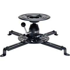 Tripp Lite Full Motion Universal Ceiling Mount for Projectors