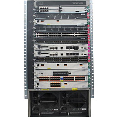 Cisco 7613-S Chassis