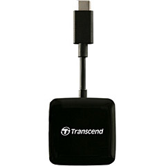 Transcend Type-C Card Reader