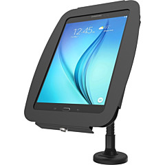 Compulocks Space Galaxy Tab A Enclosure Flex Arm Wall Mount - Fits Galaxy Tab A Models