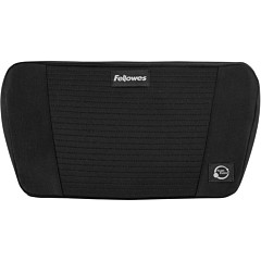 Fellowes PlushTouch™ Back Suppor