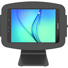 Compulocks Space Galaxy Tab E Enclosure 360 Kiosk - Galaxy Tab E Kiosk