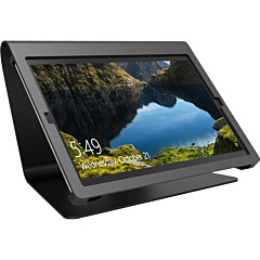 Compulocks Nollie Surface Pro POS Kiosk - Nollie Surface Pro Stand