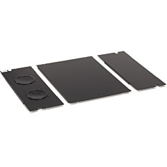 """Black Box Bottom Panel for 24""""W x 40""""D Select or Select Plus Cabinet"""