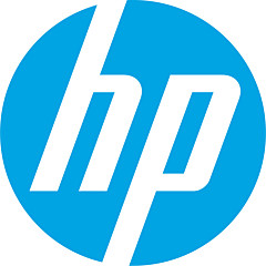 HP Processor Label