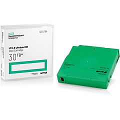 HPE LTO-8 Ultrium 30TB RW Library Pack 20 Data Cartridges with Cases