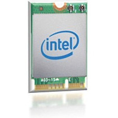Intel 9560 Wi-Fi/Bluetooth Combo Adapter