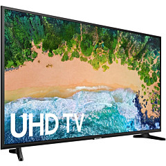 Samsung UN50NU6900 LED-LCD TV