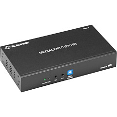 Black Box MediaCento IPX HD Extender Receiver - HDMI-Over-IP