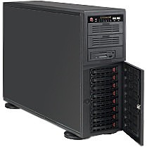 Supermicro SuperChassis 743AC-668B