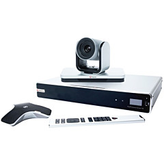 Poly RealPresence Group 500 Video Conference Equipment
