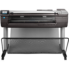 HP DesignJet T830 36-in Multifunction Printer No WI-FI - TAA Compliant