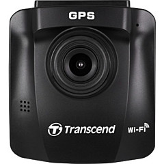 Transcend DrivePro 230 High Definition Digital Camcorder