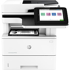 HP LaserJet Enterprise Multifunction Printer M528dn