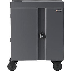 Bretford Pre-wired CUBE Cart