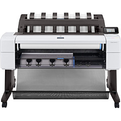 HP DesignJet T1600dr PostScript 36-in Printer with Encrypted HDD - TAA Compliant
