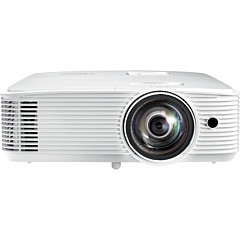 Optoma Bright Short Throw 1080p Projection