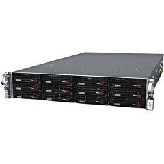 Fortinet Power Supply