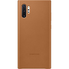 Samsung Galaxy Note10+ Leather Back Cover