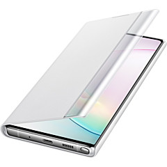 Samsung Galaxy Note10 S-View Flip Cover