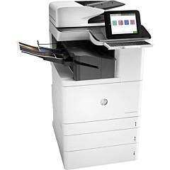 HP Color LaserJet Enterprise Flow MFP M776zs