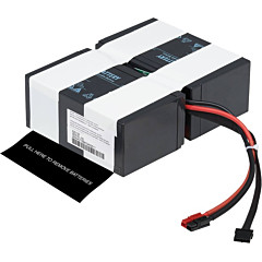 Tripp Lite UPS Replacement Battery Cartridge for Tripp Lite SUINT1000LCD2U UPS System, 24V