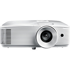 Optoma Bright 1080p Projection