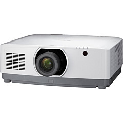 NEC Display 7000-Lumen Professional Installation Projector w/ 4K Support