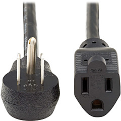Tripp Lite P024-010-15D Power Extension Cord