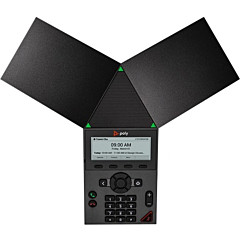 Poly Trio 8300 IP Conference Station